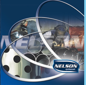 Nelson Exhaust - Serving the Diesel Powered Industry - Aluminised